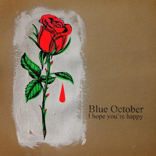 I Hope You're Happy