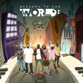 Got My Own Sound & Wes Watkins - Welcome to Our World  artwork