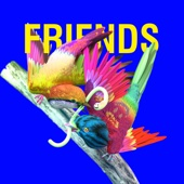 Friends (Remix) [feat. Julia Michaels]