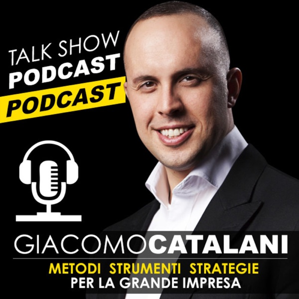 Giacomo Catalani TalkShow