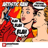 Blah Blah Blah (feat. Emelie Cyréus) [Radio Edit]