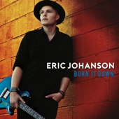 Eric Johanson - Burn It Down  artwork