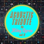 Acoustic Tribute to Miley Cyrus, Vol. 2 (Instrumental)