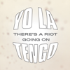 Yo La Tengo - There's a Riot Going On  artwork