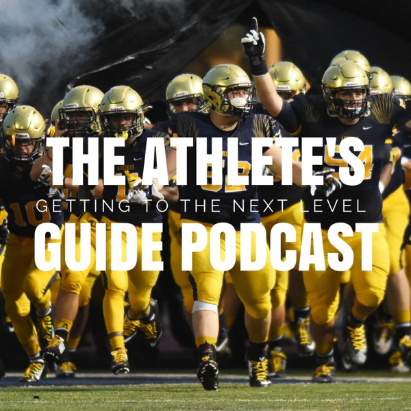 The Athlete's Guide Podcast