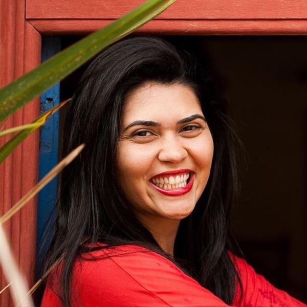 Sri Devi - Gabriele Oliveira