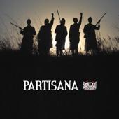 Juantxo Skalari & La Rude Band - Partisana ilustración