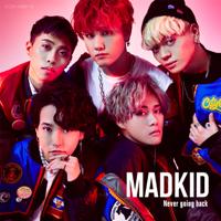 MADKID - Stuck on U artwork