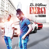 Energy (feat. Frassman)