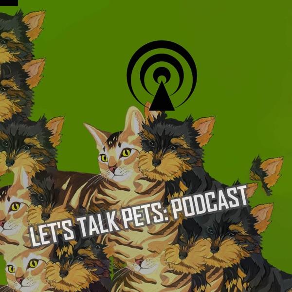 Let's Talk Pets