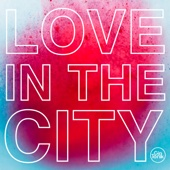 Natural Born Grooves - Love in the City (Radio Edit) artwork