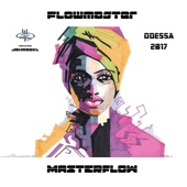 Masterflow (feat. Jahmaikl) - EP