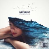 Drowning - KREAM & Clara Mae Cover Art