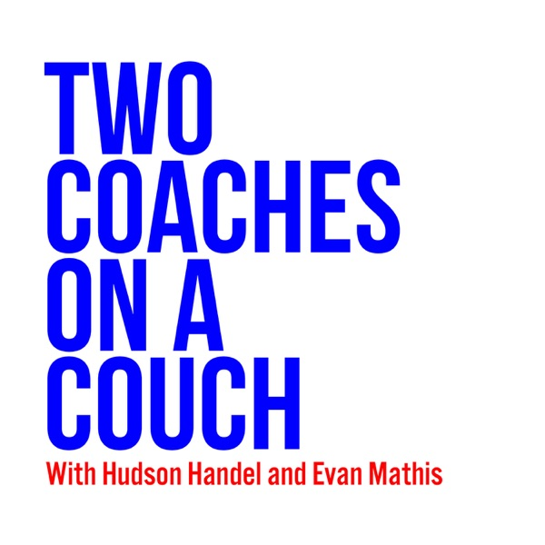 Two Coaches On A Couch