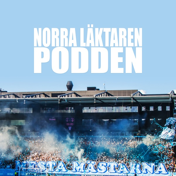 Norra Läktaren Podden