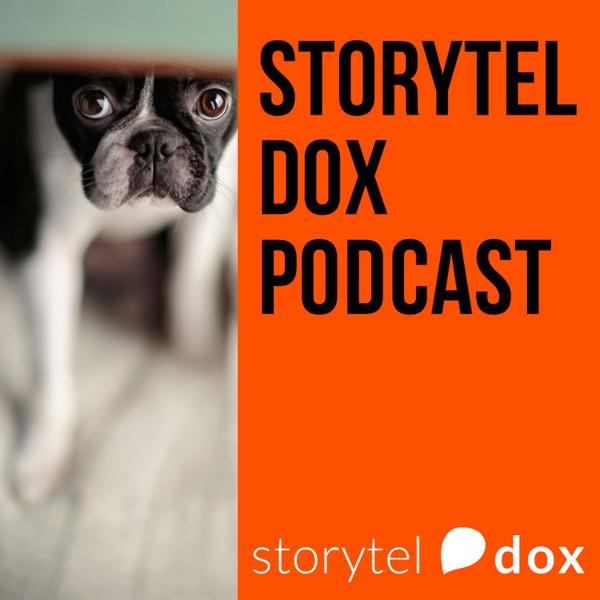 Storytel Dox Podcast