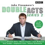 John Finnemore - John Finnemore's Double Acts: Series 2: 6 full-cast radio dramas  artwork