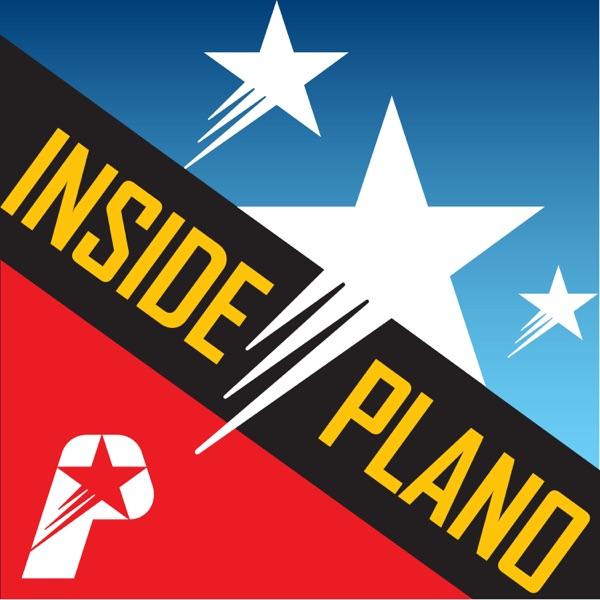 Inside Plano