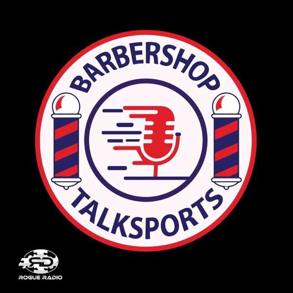Barbershop Talk Sports