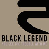 You See the Trouble with Me (We'll Be In Trouble Extended Mix)