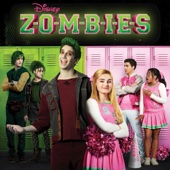 Various Artists - ZOMBIES (Original TV Movie Soundtrack)  artwork
