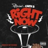 Right Now (feat. Cardi B) - Single, PHRESHER