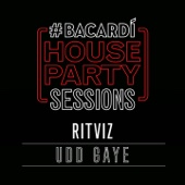 Ritviz - Udd Gaye (Bacardi House Party Sessions) artwork
