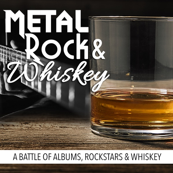 Metal, Rock & Whiskey