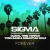Forever (feat. Quavo, Tinie Tempah, Yxng Bane & Sebastian Kole) - Single, Sigma