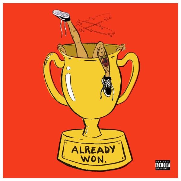 iTunes Artwork for 'Already Won - Single (by Kehlani)'