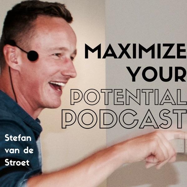 Maximize your Potential Podcast | Haal het maximale uit jezelf
