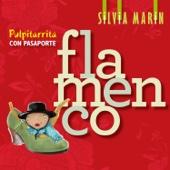 Pulpitarrita Con Pasaporte Flamenco