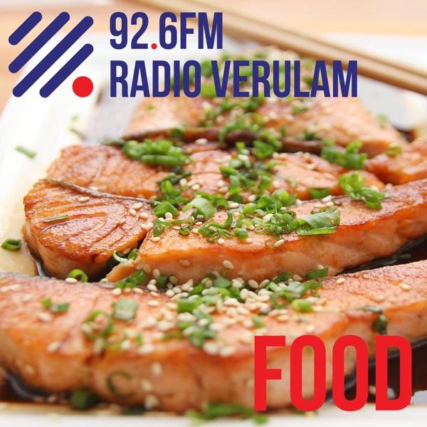 Radio Verulam Food & Drink
