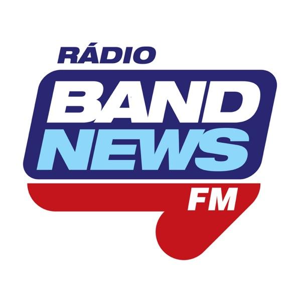 Reinaldo Azevedo - BandNews FM
