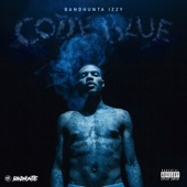 Bandhunta Izzy - Code Blue  artwork