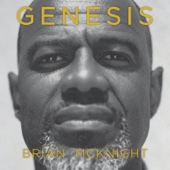 Brian McKnight - Genesis  artwork