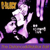 So Strung Out (The Distance & Riddick Edit)
