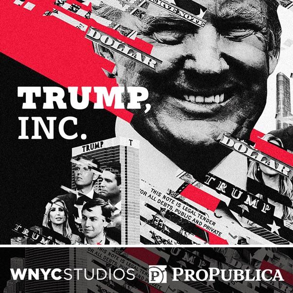 Trump, Inc.