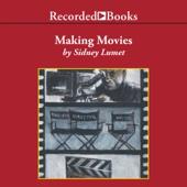 Sidney Lumet - Making Movies (Unabridged)  artwork