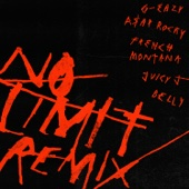 No Limit REMIX (feat. A$AP Rocky, French Montana, Juicy J & Belly) - G-Eazy