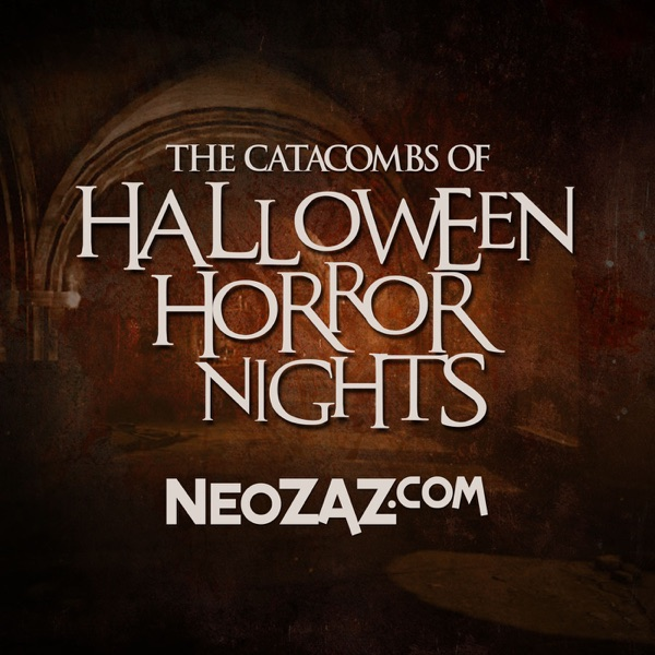 The Catacombs of Halloween Horror Nights