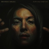 Brandi Carlile - By The Way, I Forgive You  artwork