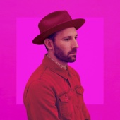 Mat Kearney - Face To Face  artwork