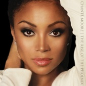 Chanté Moore - The Rise of the Phoenix  artwork