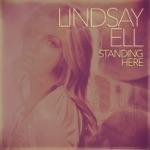 Standing Here - Single