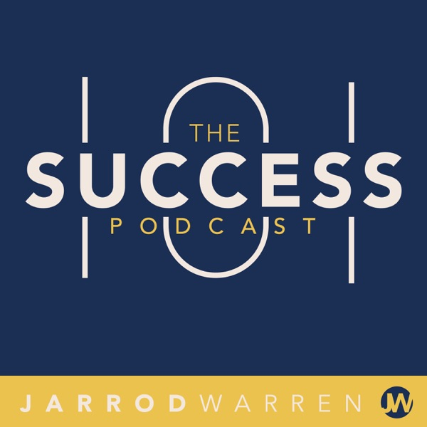 Success 101 Podcast with Jarrod Warren: Peak Performance   Maximum Productivity