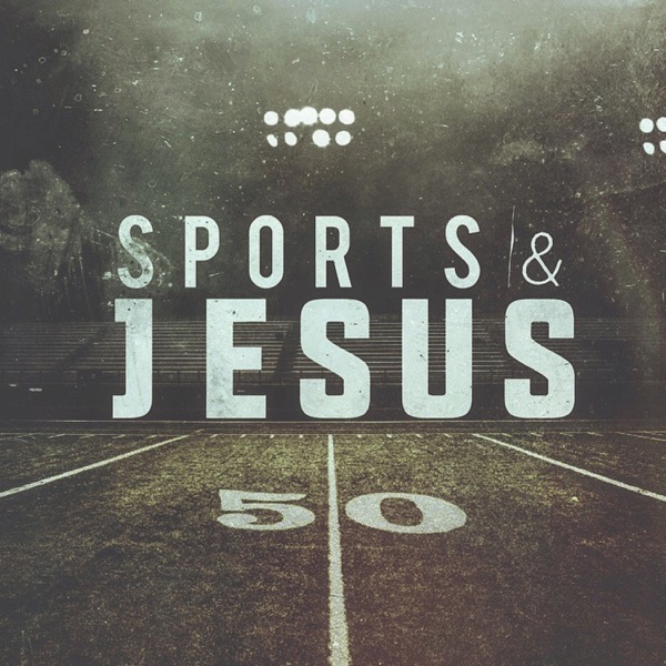Sports and Jesus!