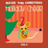 God Rest Ye Merry Gentlemen (feat. Sarah McLachlan)