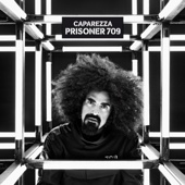 Caparezza - Prisoner 709 artwork