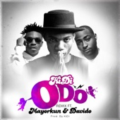 Odo Remix (feat. Mayorkun & Davido) - Kidi